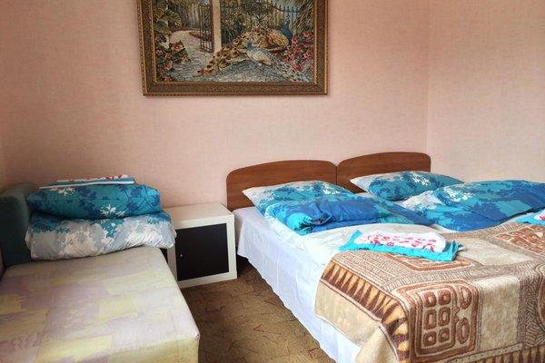Mini Hotel Faina - фото 4