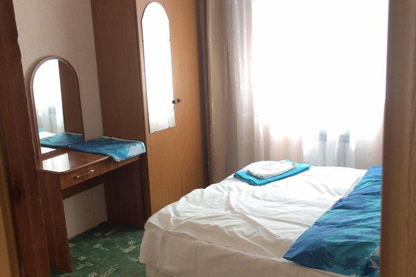 Mini Hotel Faina - фото 5