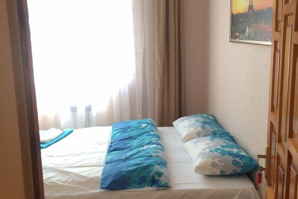 Mini Hotel Faina - фото 9