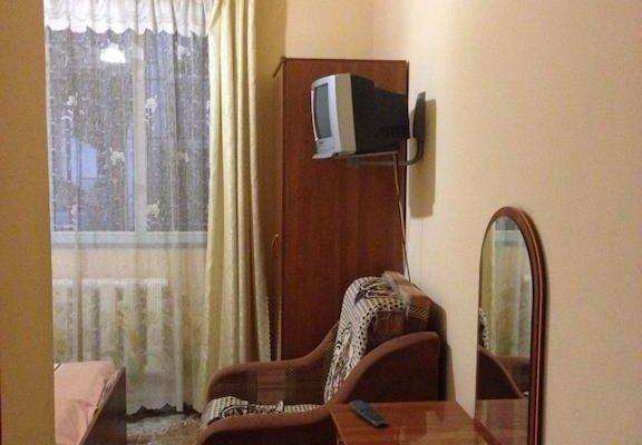 Мини отель Мартлен - фото 8