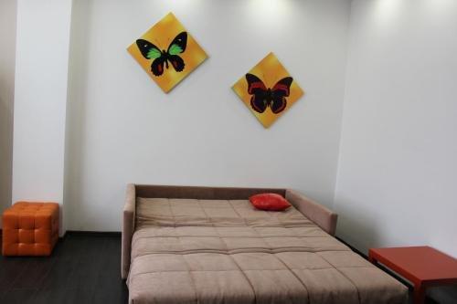 Апарт-отель Сертиди - фото 3