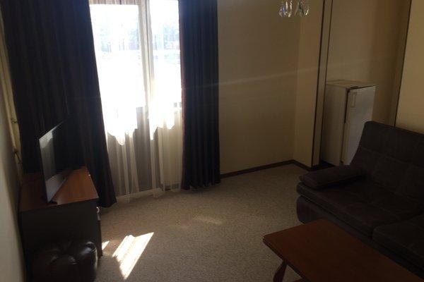 Гостиница Алекс и Мари - фото 1
