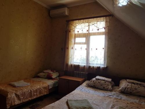 Гостевой дом Муш - фото 1