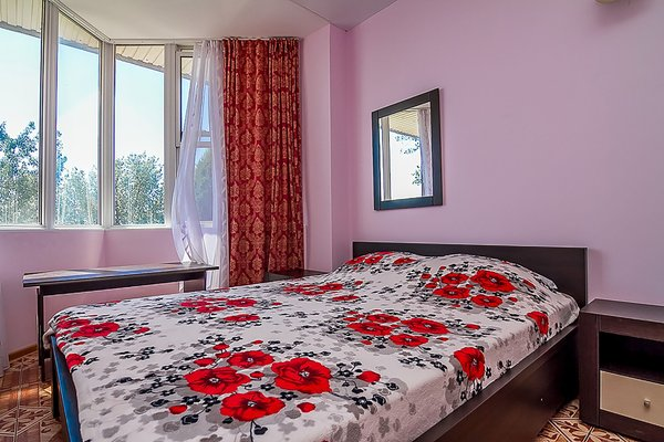 Отель Чемитка - фото 1