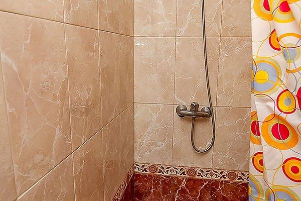 Отель Чемитка - фото 10