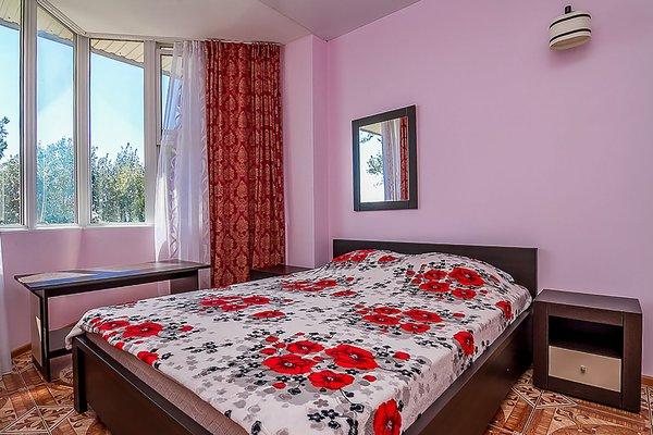Отель Чемитка - фото 2