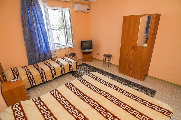 Отель Чемитка - фото 5