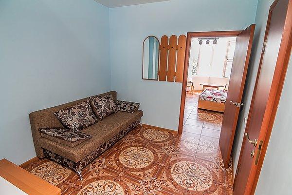 Отель Чемитка - фото 6