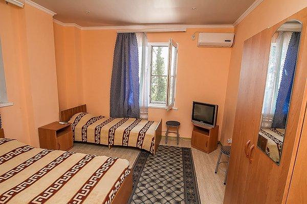 Отель Чемитка - фото 7