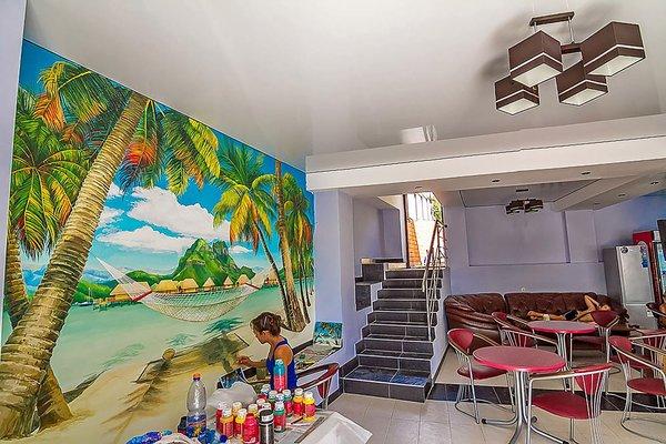 Отель Чемитка - фото 9