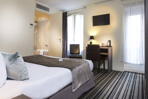 Hotel Aston - фото 1