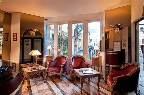 Hotel Aston - фото 3