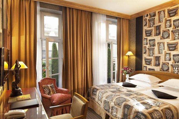 Hotel Horset Opera, Best Western Premier Collection - фото 1