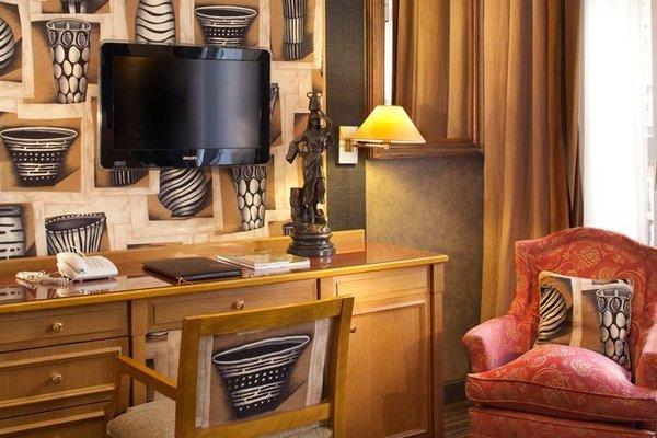 Hotel Horset Opera, Best Western Premier Collection - фото 7