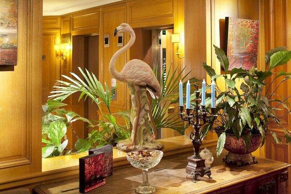 Hotel Horset Opera, Best Western Premier Collection - фото 8
