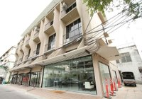 Отзывы Bed By City Surawong-Patpong Hotel, 3 звезды