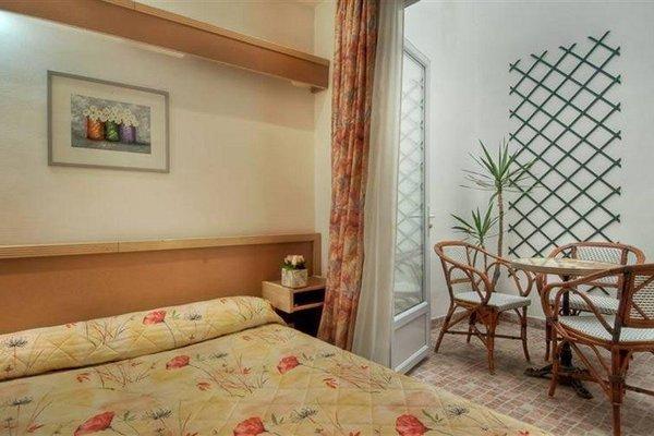 Hotel Edgar Quinet - фото 1