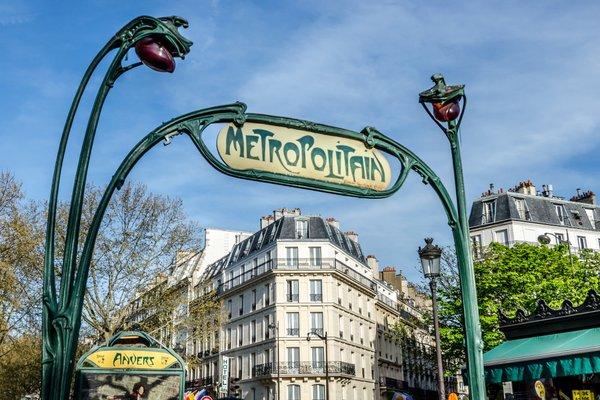 Avenir Hotel Montmartre - фото 5