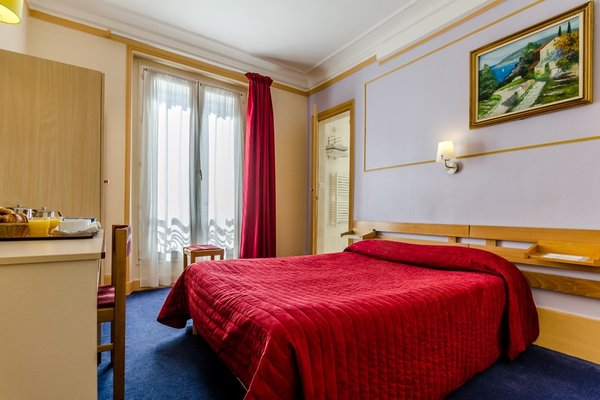 Avenir Hotel Montmartre - фото 2
