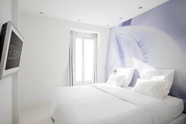 Отель BLC Design - фото 2