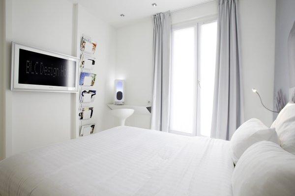 Отель BLC Design - фото 4