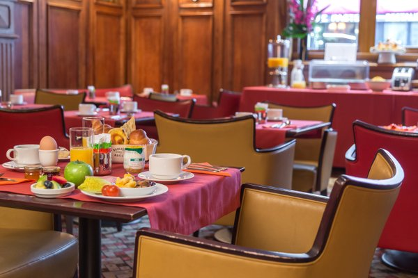Hotel Etats-Unis Opera - фото 12