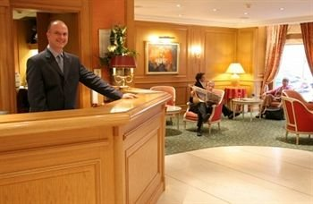 Hotel Etats-Unis Opera - фото 16