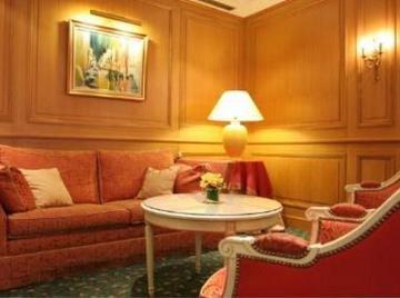 Hotel Etats-Unis Opera - фото 6