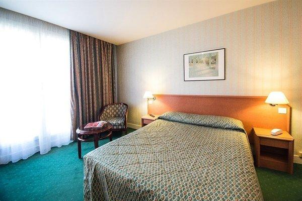 Relais du Pre Hotel - фото 17