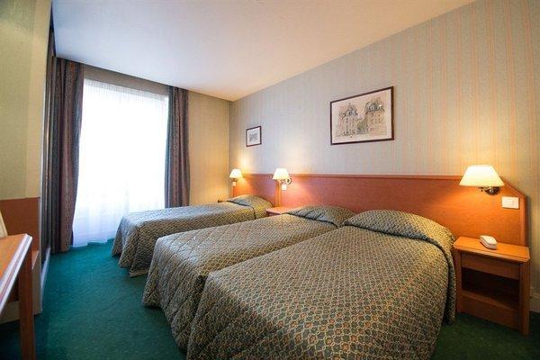 Relais du Pre Hotel - фото 2