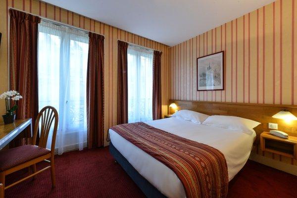 Relais du Pre Hotel - фото 6