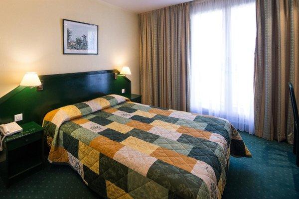 Relais du Pre Hotel - фото 7