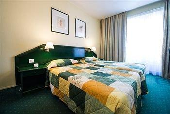 Relais du Pre Hotel - фото 8