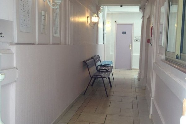 Hotel Richard - фото 14
