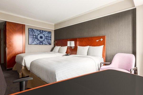 Paris Marriott Rive Gauche Hotel & Conference Center - фото 1