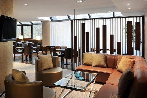Paris Marriott Rive Gauche Hotel & Conference Center - фото 6