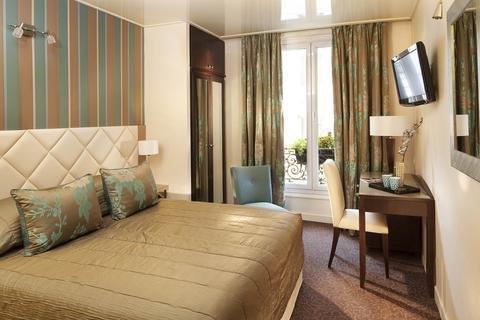 Hotel Best Western Anjou Lafayette - фото 1