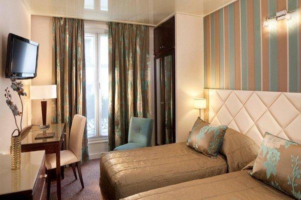 Hotel Best Western Anjou Lafayette - фото 2