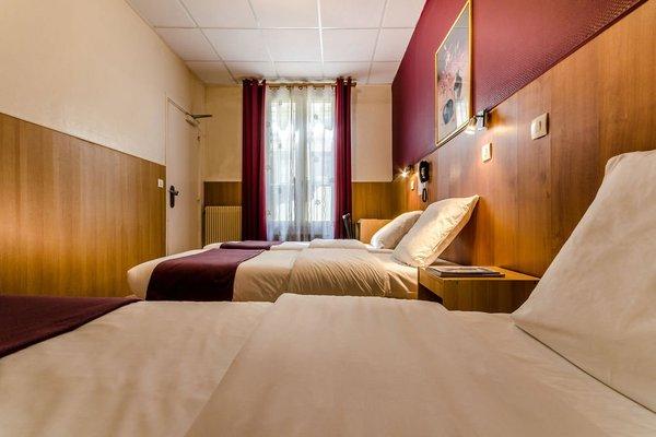 Nord Est Hotel - фото 1