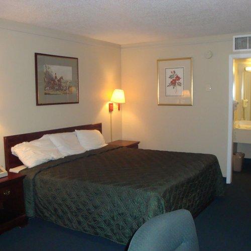 Photo of Motel 6-Asheboro, NC