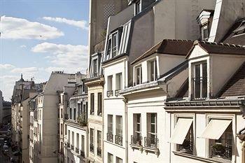 Hotel Saint Honore - фото 18