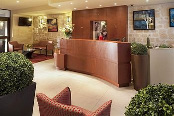 Hotel Saint Honore - фото 15