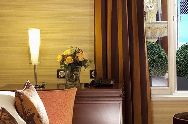 Hotel Saint Honore - фото 16