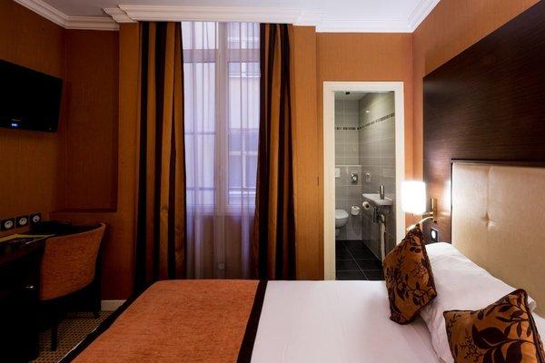 Hotel Saint Honore - фото 3