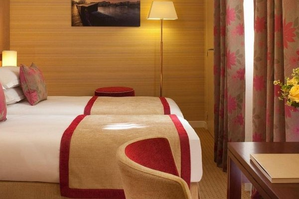 Hotel Saint Honore - фото 4