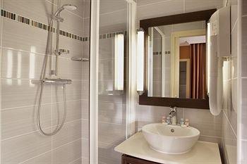 Hotel Saint Honore - фото 9
