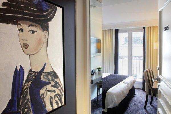 Hotel Diva Opera - фото 1