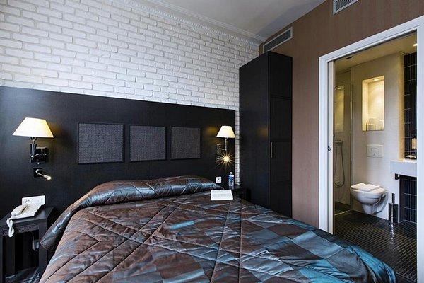 Hotel Brittany - фото 1