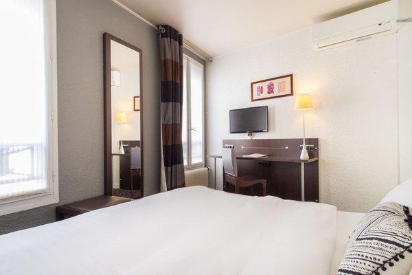55 Hotel Montparnasse - фото 1