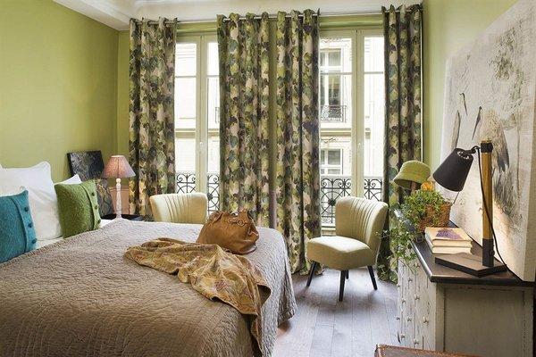 Hotel Le Petit Chomel - фото 2